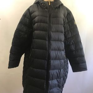 MICHEAL By Micheal Kors Packable Down Puffer